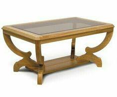 Furniture Sofa Set, Unique Furniture, Furniture Design, Wooden Furniture, Wooden Front Door Design, Wooden Front Doors, Centre Table Design, Center Table, Dining Room Table Decor