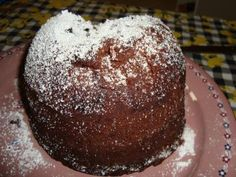 The perfect Rucki Zucki chocolate cake from the microwave recipe with simple sco . Keto Recipes, Cake Recipes, Snack Recipes, Microwave Recipes, Evening Meals, Keto Snacks, Keto Dinner, Chocolate Cake, A Food