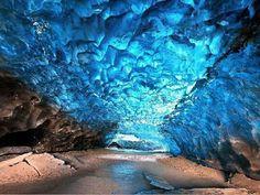 Illuminated Caves  Okinawa, Japan