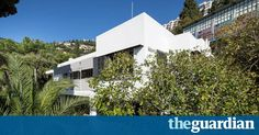 Fabled modernist French villa E1027, designed by Irish architect Eileen Gray, has witnessed wartime shootings, murder and vandalism by Le Corbusier. Now, at last, it has been brought back to life