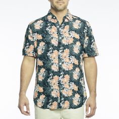 1c779aaa6ed Shirts – Button Front - Margaritaville Apparel Store