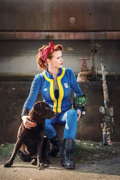 Image result for hancock fallout 4 cosplay