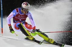 Ski alpin: Daniel Yule triumphiert im Slalom von Madonna - Blick Madonna, Yule, World Cup, Golf Clubs, Skiing, Poses, Sport, Climbing, Sports