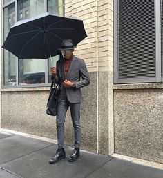 Justin T. - Rain Delay
