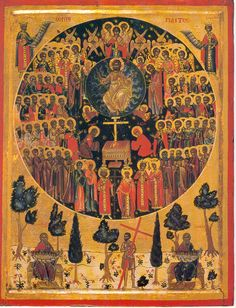 Pantone, Vintage World Maps, Byzantine Art