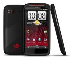 #HTC #Sensation XE