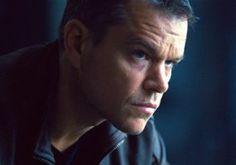 Untitled Matt Damon/Bourne Sequel
