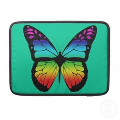 Butterfly Mac book cover Macbook Pro Sleeve
