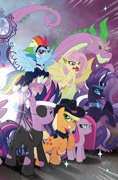 ponies in space - Google Search
