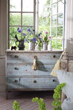 muebles antiguo-rusticos
