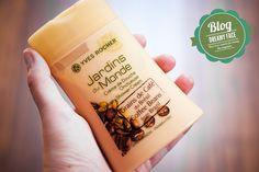 Yves Rocher Coffee shower cream