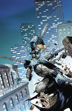 DC Solicitations for November 2019 Introduce a New Green Lantern Batman The Dark Knight, Batman Vs, Batman Stuff, Batman Universe, Dc Universe, Comic Books Art, Comic Art, Book Art, Batman Artwork