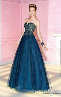 Alyce Paris 6274 Dress - MissesDressy.com