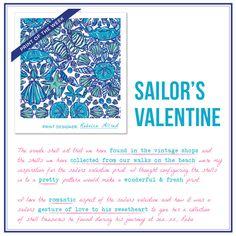 Sailor's Valentine