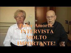 Padre Amorth. INTERVISTA MOLTO IMPORTANTE! 10/05/2014 - YouTube