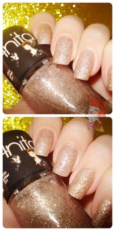 Esmalte Anita Liquid Sand :: Chic - Resenha  http://www.ruivacohen.com.br/2016/02/esmalte-anita-liquid-sand-chic-resenha.html