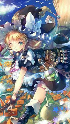 Anime Merchandise for all anime fans Lolis Anime, Fanarts Anime, Kawaii Anime Girl, Anime Characters, Anime Girl Cute, Beautiful Anime Girl, Anime Art Girl, Manga Girl, Anime Girls