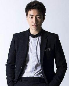 Joon Hyuk, Lee Joon, My Teddy Bear, Best Actor, All Star, Suit Jacket, Actors, Blazer, Repeat