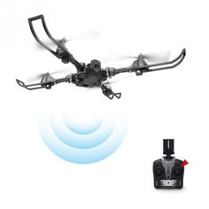 (Foldable RC Drone With WiFi HD Camera Fold Remote Control Drone Quadcopter I5HW 4CH 6 Axis Kids Toys Drone With Camera) Can be viewed at http://all-about-drones.com/product/foldable-rc-drone-with-wifi-hd-camera-fold-remote-control-drone-quadcopter-i5hw-4ch-6-axis-kids-toys-drone-with-camera/ #droneswithcamera #rcdrones