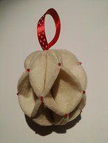 Bolinha de Natal - 2,50€