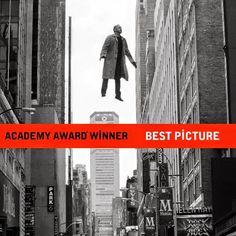 2015-87. Oscar En İyi Film Ödülü (Birdman-Atmaca)
