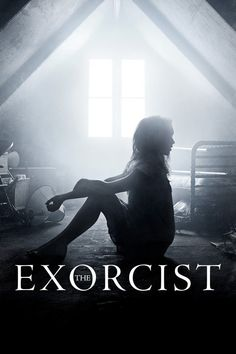 The Exorcist..one of my new faves ❤️