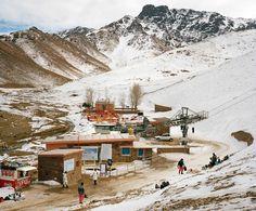 Ben Roberts / Africa's Premier Ski Resort