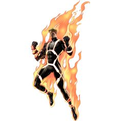 An Image Gallery for Human Torch. Marvel Avengers Alliance, Marvel Avengers Assemble, Marvel E Dc, Marvel Heroes, Marvel Universe, Superhero Characters, Comic Book Characters, Comic Book Heroes, Manga Anime