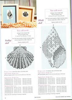 Gallery.ru / Фото #12 - New Stitches 113 - tymannost