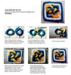Inspiration Häkeln - crochet
