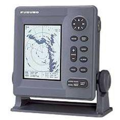 Furuno 1623 Radar System