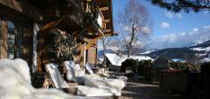 Luxury Ski chalet Chalet de Glisse - Luxury Chalets Megève - The Oxford Ski Company