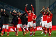(76) Benfica - Busca do Twitter