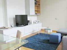 26 Konsep Ruang Keluarga yang Mudah Untuk Dicontek