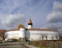 Cetatea Prejmur