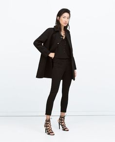 Coats - Women | ZARA Malaysia