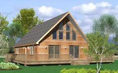 Resultado de imagen para techos de casas de 2 aguas
