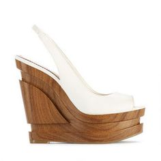 Jessica Simpson Alexy Wedges. $98.00. I hear her wedges are really comfy.