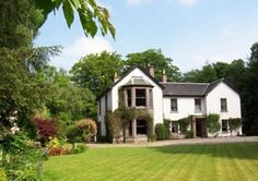 Scotland's Best B | Perthshire | Heathpark House