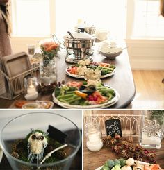 Baby, It's Cold Outside Baby Shower...perfect idea for a winter baby shower