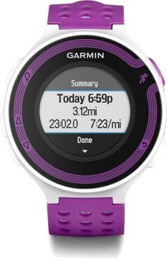 Garmin Forerunner 220 GPS Fitness Monitor