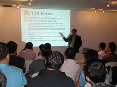 Great Forex Trading Training
