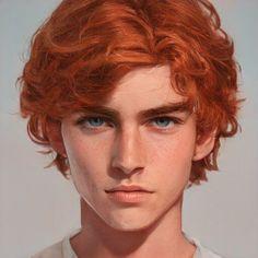 Digital Art Girl, Digital Portrait, Portrait Art, Character Portraits, Character Art, Photographie Portrait Inspiration, Fantasy Art Men, Model Face, Character Aesthetic