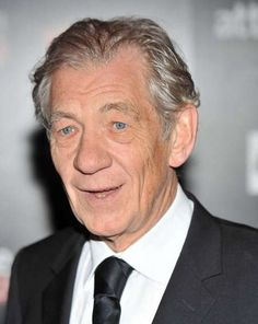 There will be no more great British actors, says Ian McKellen Old Age Makeup, Sir Ian Mckellen, Freemason, Great British, Hollywood Actor, British Actors, Other Woman, Famous People, Lol