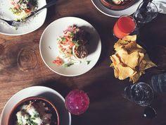 I love you Mexican food // @allafiorentina