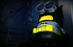 batman minion <3