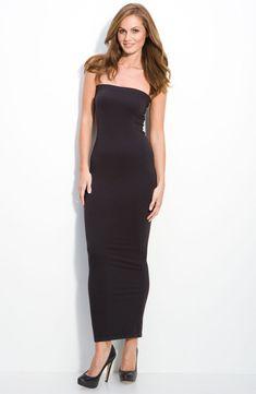 Floaty Dress, Dress Skirt, Strapless Dress, Long Tight Skirt, Hobble Skirt, Tube Dress, Urban Outfits, Latest Dress, Ladies Dress Design