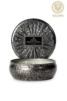 Buy Voluspa 3 Wick Branche Vermeil Scented Candle from the Next UK online shop
