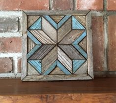 art quadros Excited to share this item from my shop: Reclaimed wood wall art - Lone Star - Barn Star Wood Wood, Reclaimed Wood Wall Art, Wooden Art, Wood Walls, Barn Wood Decor, Barn Quilt Designs, Barn Quilt Patterns, Table Sofa, Wood Mosaic