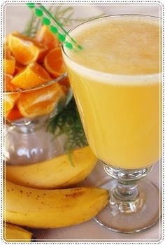 Banana Slush Punch 4 ripe Bananas  2 cups White sugar  3 cups water  1 (12 fluid ounce) can frozen lemonade concentrate  1 (46 fluid ounce) can pineapple juice  2 (12 fluid ounce) cans frozen orange juice concentrate  3 liters ginger ale  3 cups water  http://www.alcoholbars.com/non-alcohol-drink-recipes